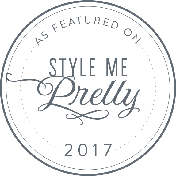 Style Me Pretty Little Black Book Member | Anna Wu Photography