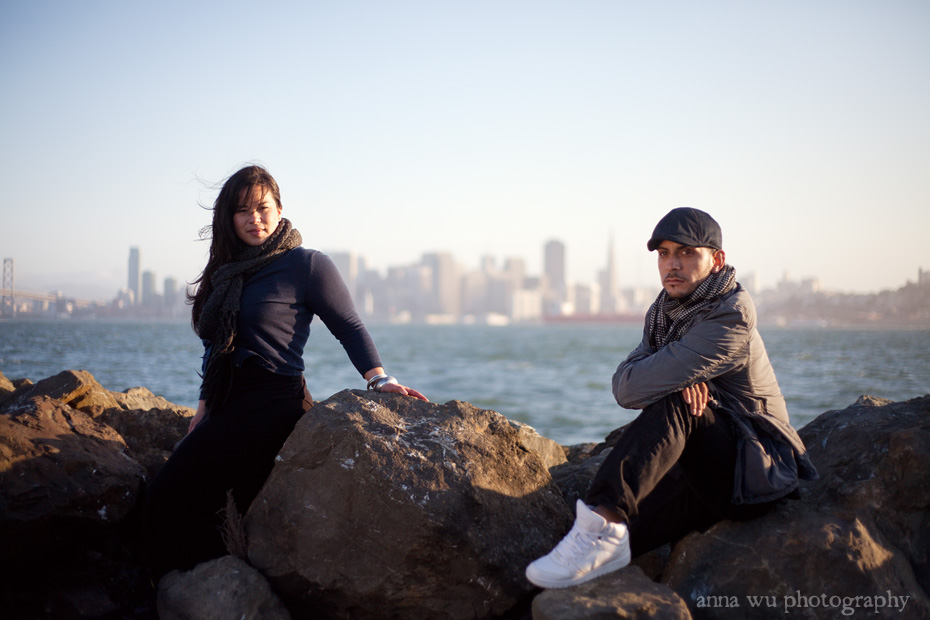 Janey & Lee Engagment Session | Treasure Island | jl_074_rt