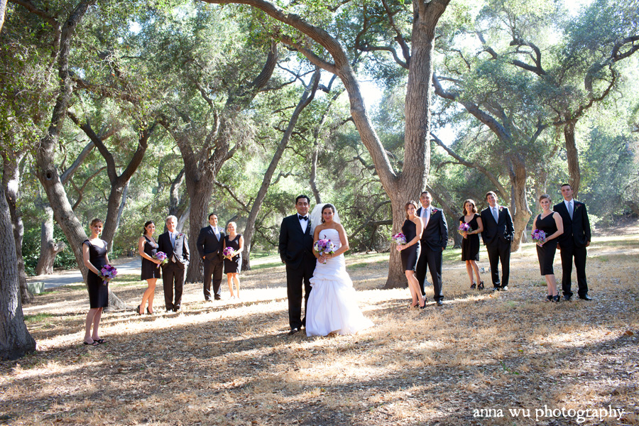 Karly & Mario | Descanso Gardens Wedding Photography | km_129_rt