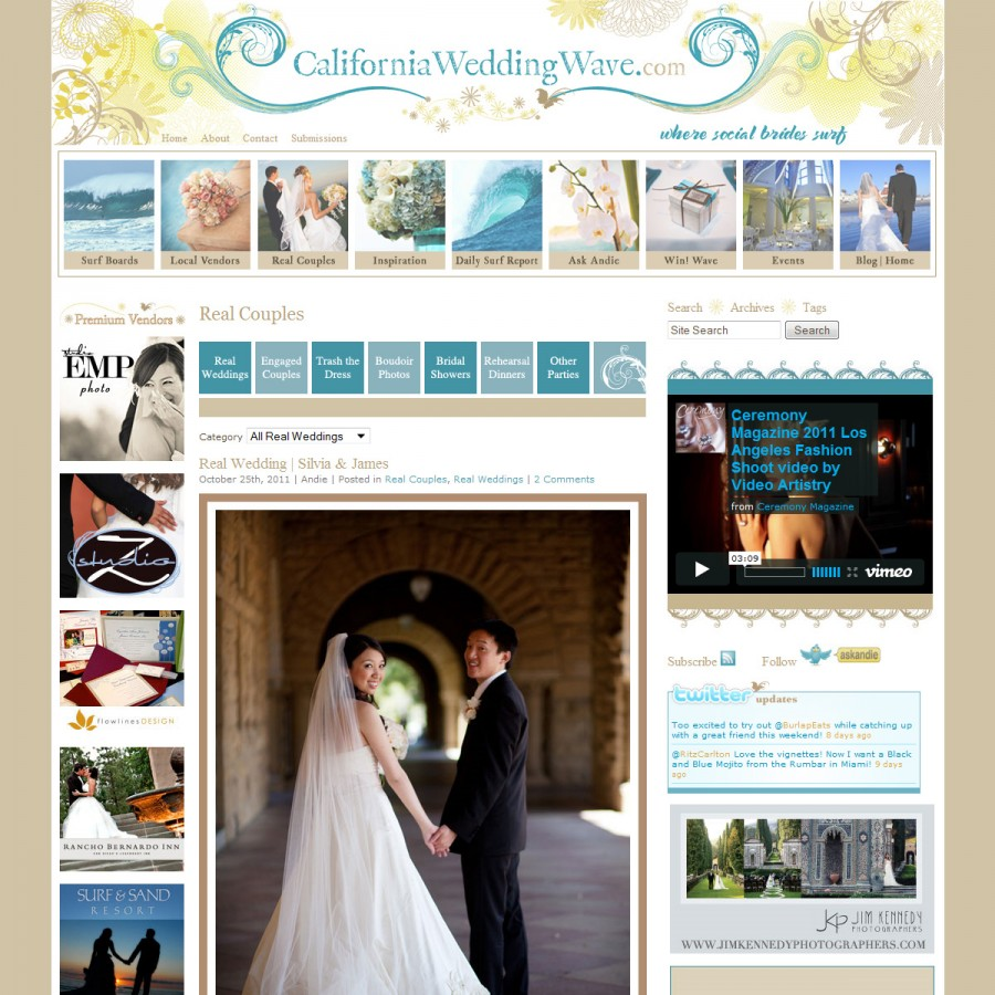 Anna wu photography san francisco wedding photographer fine and junglespirit Image collections