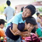 Taiwanese American Foundation (TAF) is a summer camp that I have attended almost every year since the age of ten. It's just one week, 200 Taiwanese...