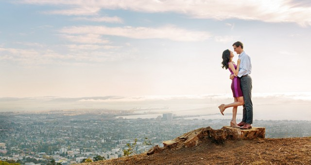 Love in Berkeley | Bay Area Lifestyle Photography