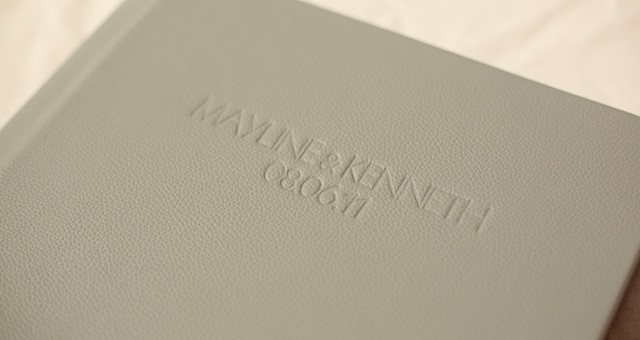 Mayline & Kenneth | Wedding Album