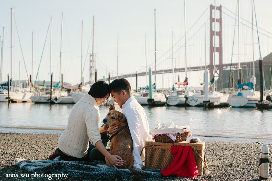 Shau-Ru & Ed | Cavallo Point, Marin County | San Francisco Bay Area Lifestyle Photography | se_35