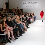 I had the incredible opportunity this past week to attend and photograph a runway show by famed designer Jason Wu. The event, titled Jason Wu:...