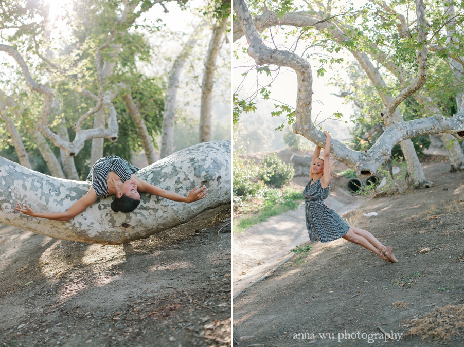 Pointe of View Ballerina Book by Anna Wu Photography | pm_130
