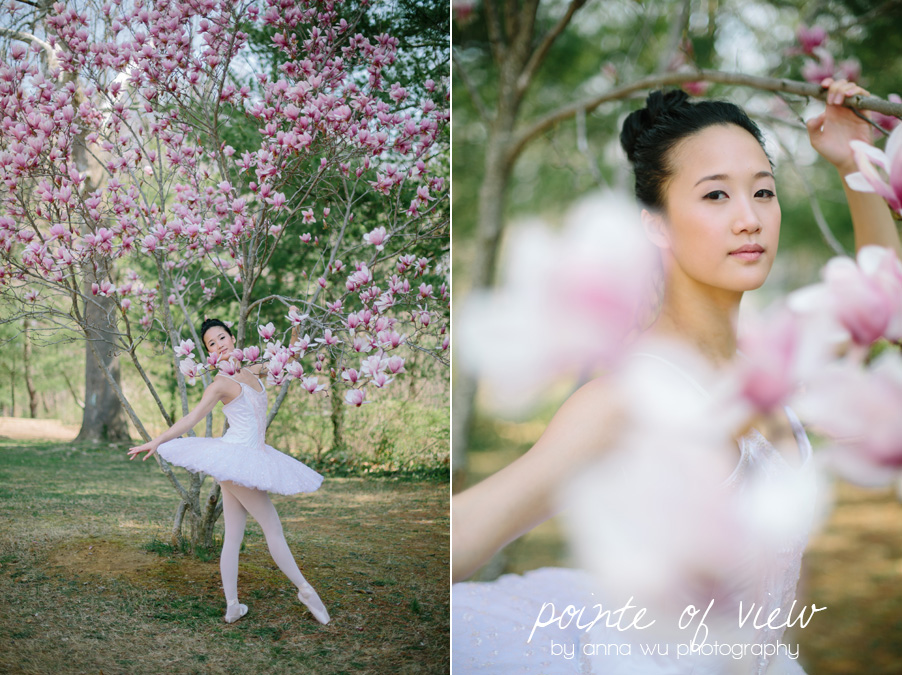 Pointe of View by Anna Wu Photography | Magnolia Gaze | ic_55_pov