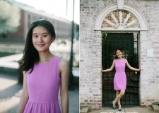 I had the pleasure of meeting Yijin in Washington, D.C. when I traveled there for my ballerina shoots. It was an incredibly hot day for...