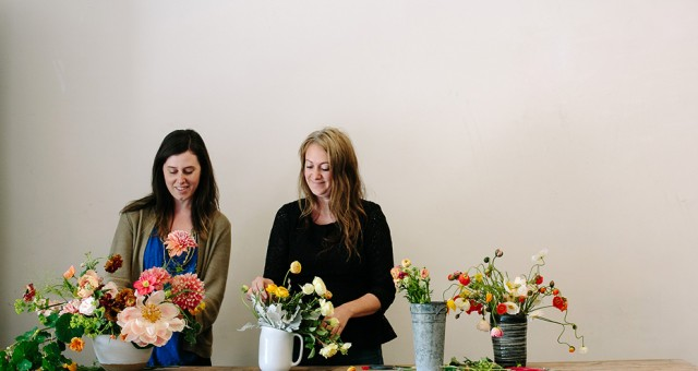 Studio Choo | Florist | Wedding Vendor Spotlight