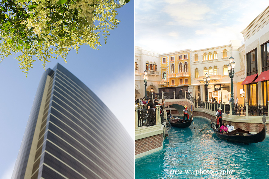 The Wynn, The Venetian | Las Vegas, Nevada Travel Photography