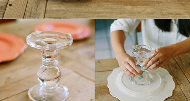 DIY Modular Cake Stand Tutorial | Party Planning