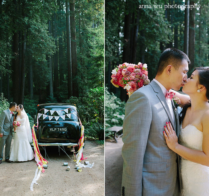 Joyce & Keven | 4 Years After I Do