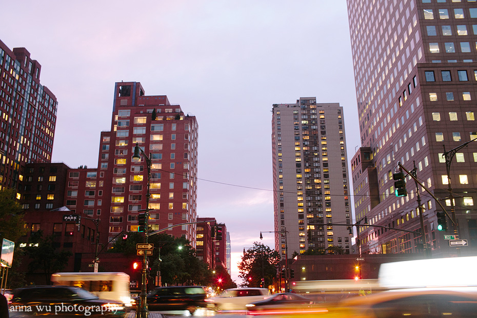 New York City at Dusk | Downtown NYC Photography | nyc_042