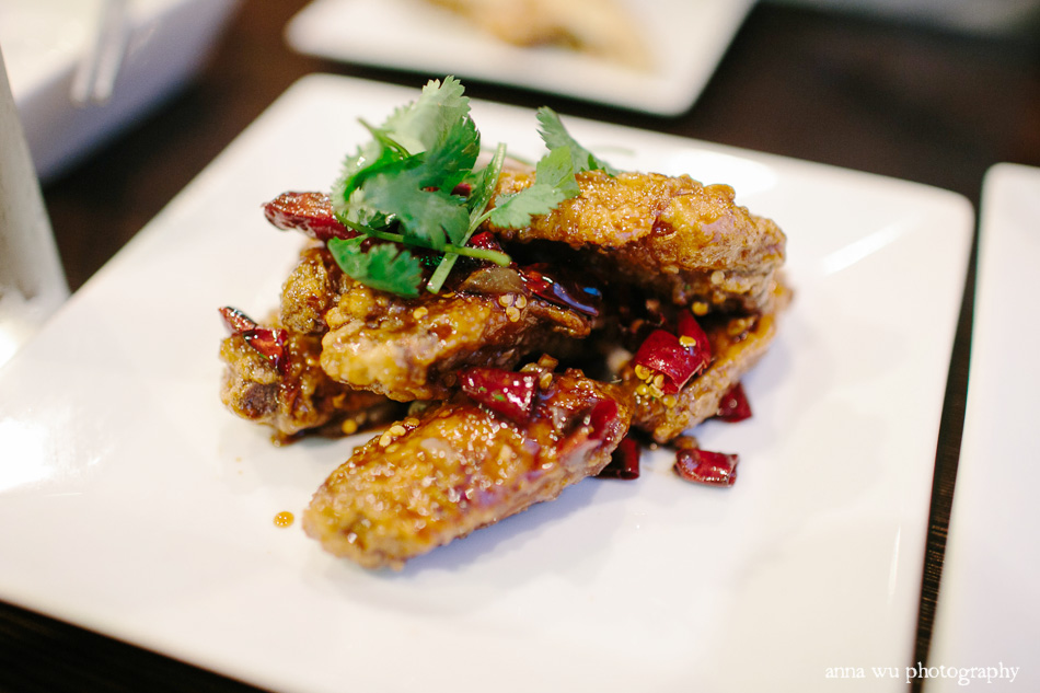 Izzo Taiwanese Restaurant, San Jose | Bay Area Food Photography