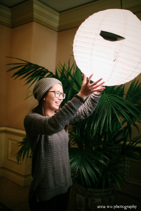 Pei Behind the scenes, on set with Love Arcadia film | Anna Wu Photography