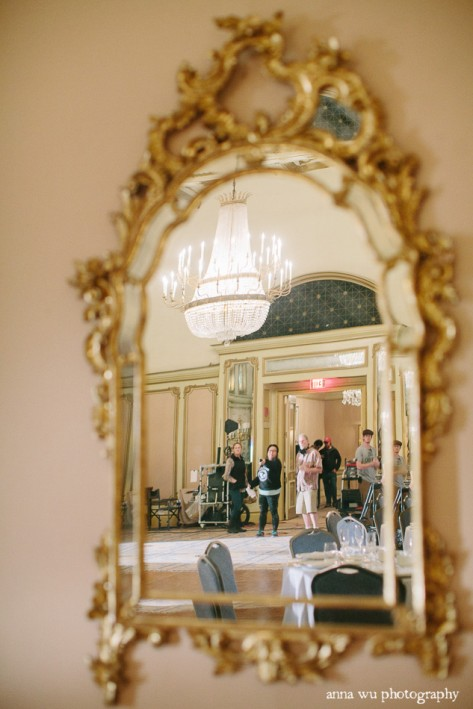 Behind the scenes, on set with Love Arcadia film | Anna Wu Photography
