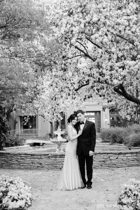 Love Arcadia Behind the Scenes Wedding Portraits by Anna Wu Photography
