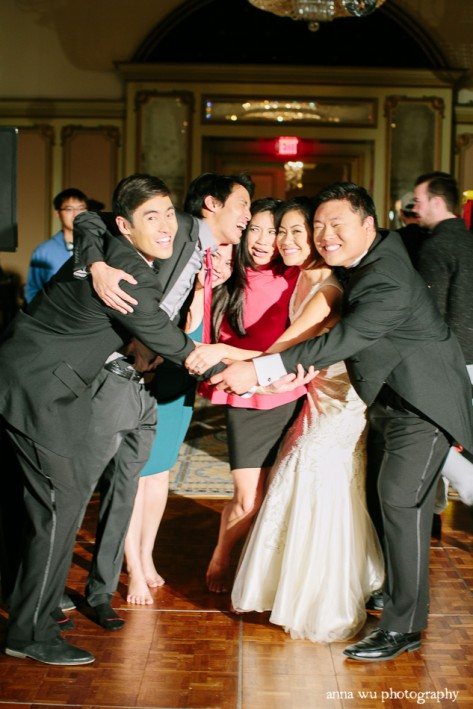 Cast of Love Arcadia | Behind the scenes, on set with Love Arcadia film | Anna Wu Photography