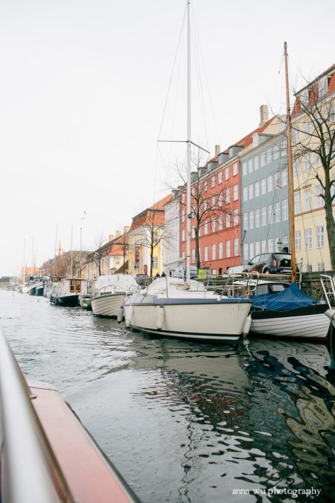 Copenhagen, Denmark Travel Photography by Anna Wu
