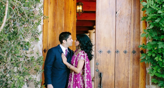 Meghana & Aseem | Jacuzzi Family Winery | Sonoma Engagement Party Photography