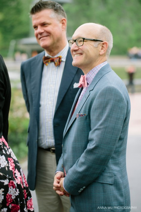 New York Gay Wedding Photography | Neil & Tom | Central Park