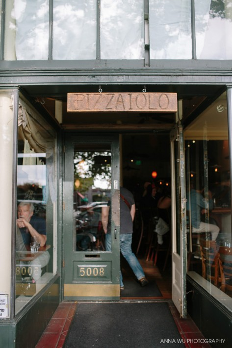Pizzaiolo Oakland | Anna Wu Travelogues