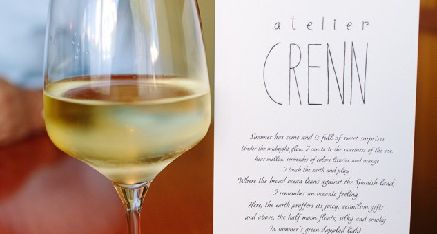 Atelier Crenn | San Francisco Food Photography