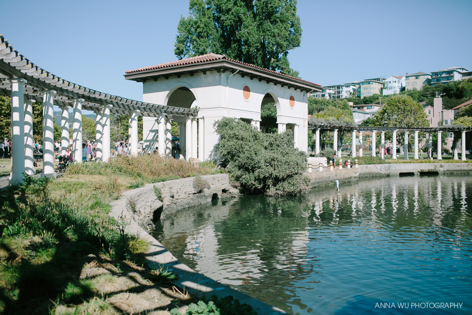 Lake Merritt Oakland | Anna Wu Travelogues