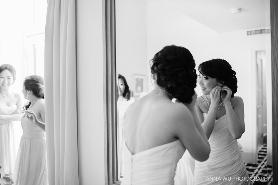Los Altos History Musem Wedding Photography | Katherine & Josh