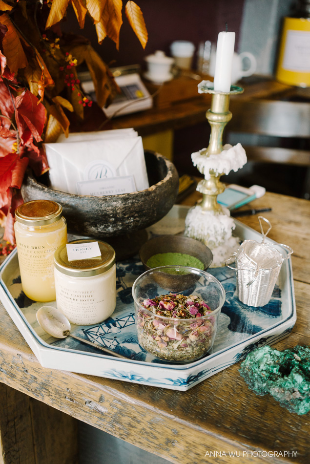 Bellocq Tea Atelier | Brooklyn NYC Travelogues by Anna Wu