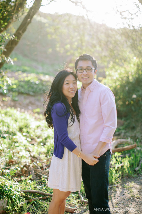 San Francisco Engagement Photography | Crissy Field