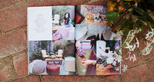 I'm In A Magazine! | Featured in Hooray! Magazine