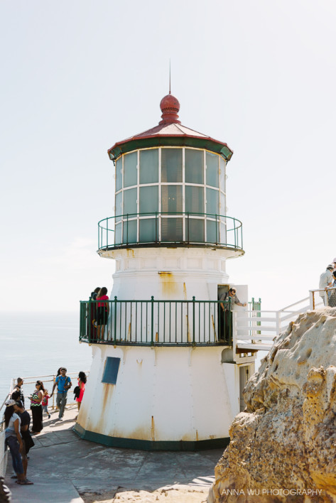 Point Reyes & Tomales Bay | Anna Wu Travelogues