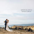 Sea Ranch Wedding Elopement | Anna Wu Photography