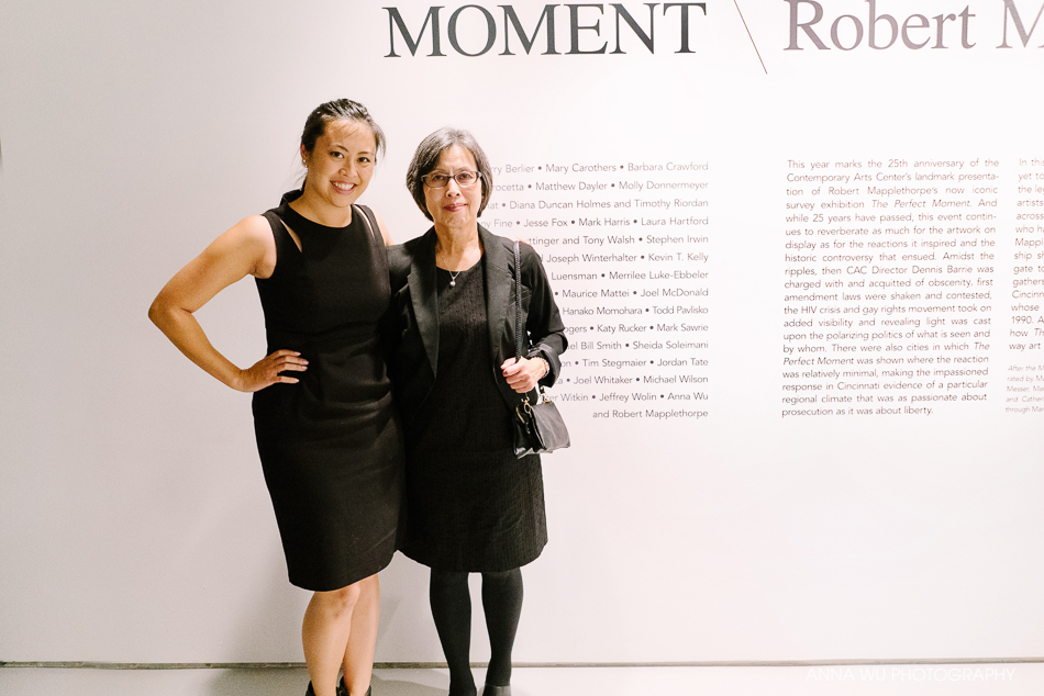 After The Moment, Reflections on Robert Mapplethorpe at the CAC