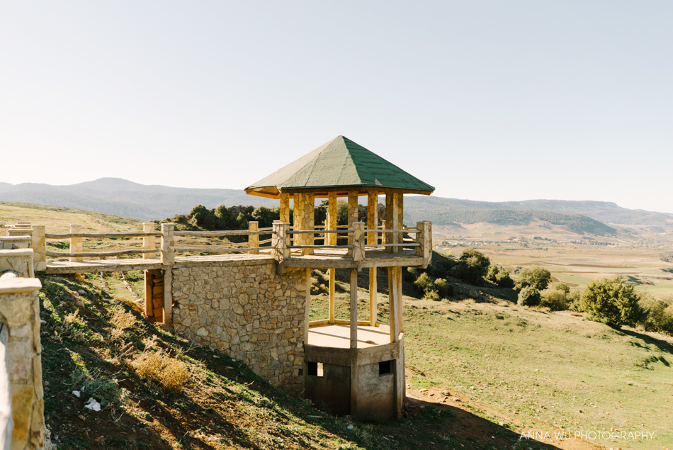 Ifrane | Morocco Travelogues by Anna Wu