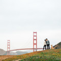 Shau-Ru & Ed's 4th Anniversary | San Francisco Lifestyle Portrai