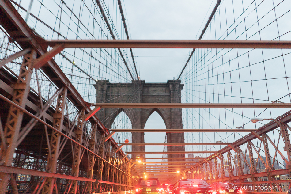 New York City in December | Anna Wu Travelogues