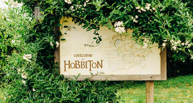 Hobbiton | North Island, New Zealand