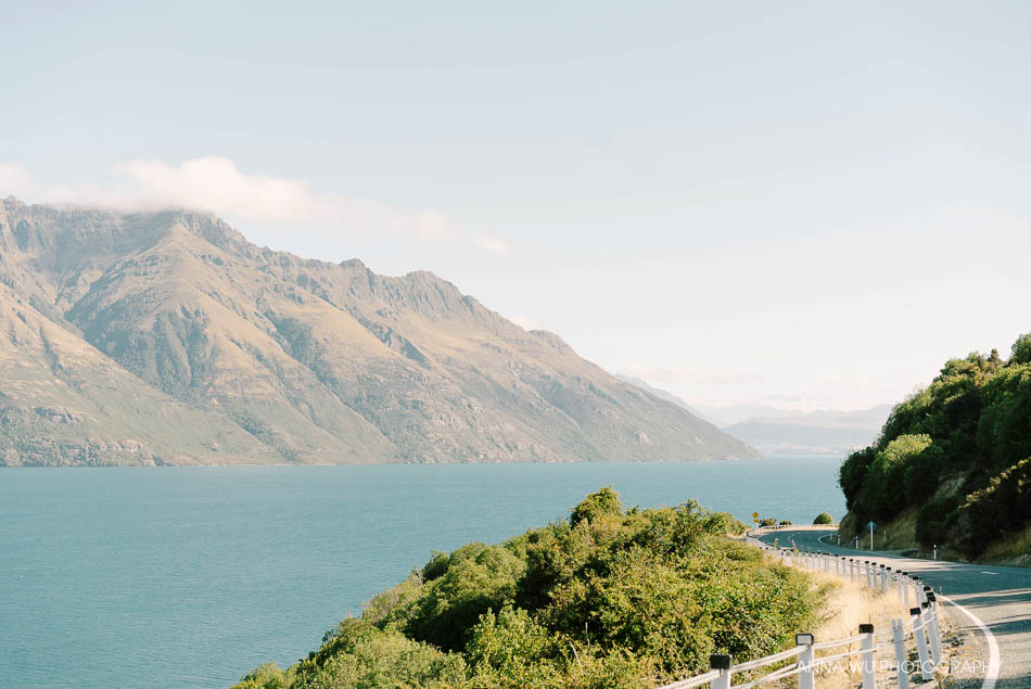 South Island, New Zealand | Anna Wu Travelogues