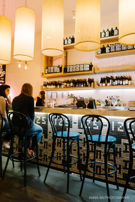 Chin Chin Hand Made, Melbourne Travelogues | Anna Wu Photography