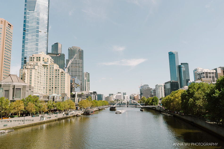 Melbourne Travelogues | Anna Wu Photography