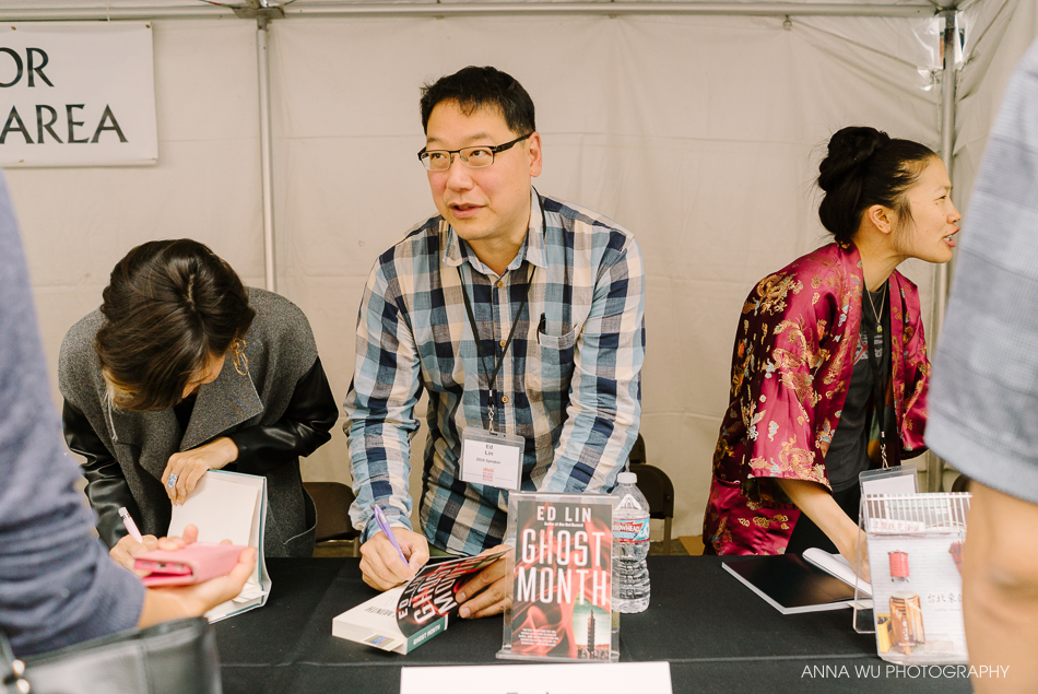 Berkeley Book Fest
