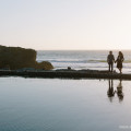 Sutro Baths | San Francisco Anniversary Photography