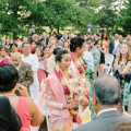 Burmese Indian Wedding Chantilly Virginia