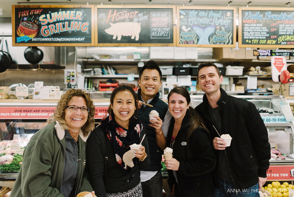 Bi Rite Divisadero | Bay Area Adventures | Anna Wu travelogues