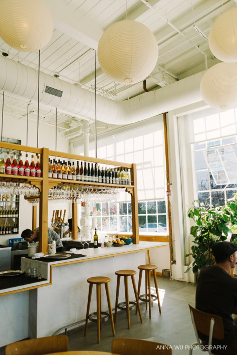 Tartine Manufactory | Anna Wu Photography