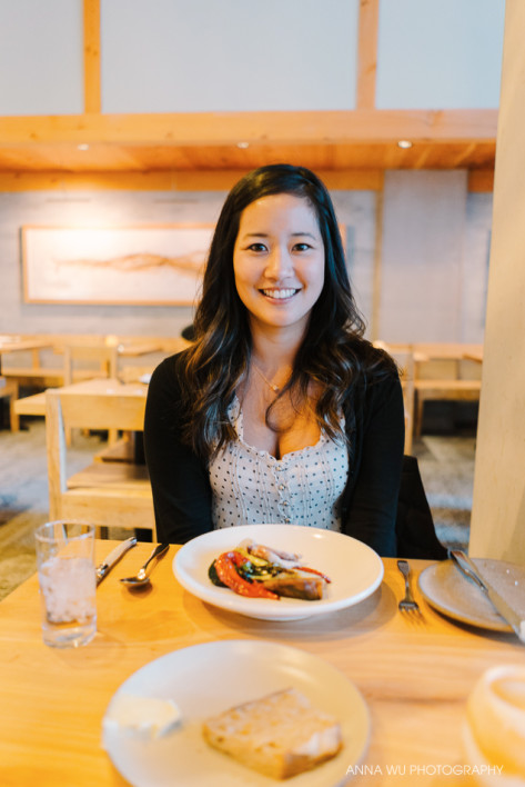 Bay Area Adventures | Anna Wu travelogues
