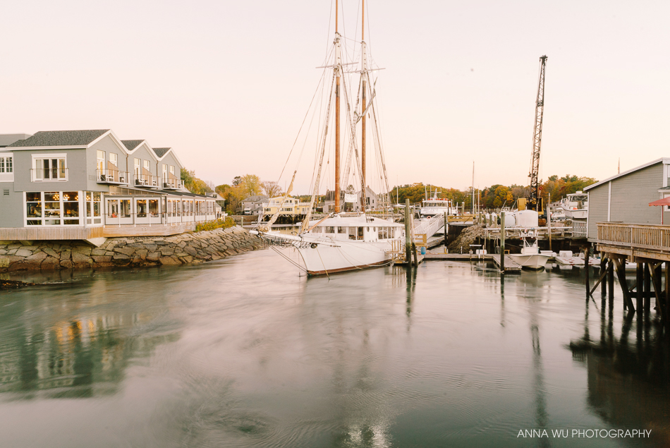 Kennebunkport, Maine | Anna Wu Travelogues