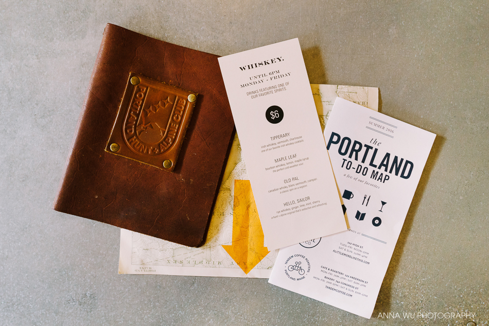 Portland, Maine | Anna Wu Travelogues